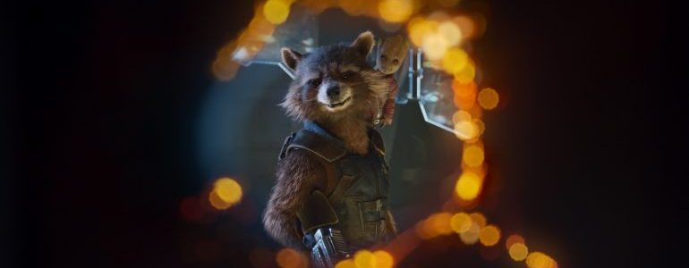 """""""Guardians of the Galaxy 2"""" Movie Review"""