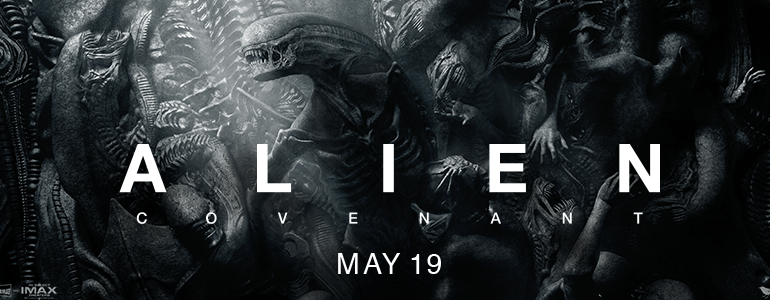 """Alien: Covenant"" Movie Review"