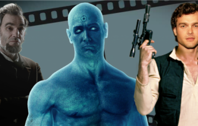 """June 20, 2017 – The Day Day-Lewis Retired, Lord and Miller Quit """"Han Solo,"""" and HBO Announced a """"Watchmen"""" Series"""