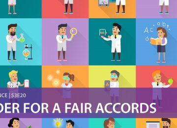 Wonder for a Fair Accords | S3E20