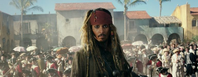 """Pirates of the Caribbean: Dead Men Tell No Tales"" Movie Review"