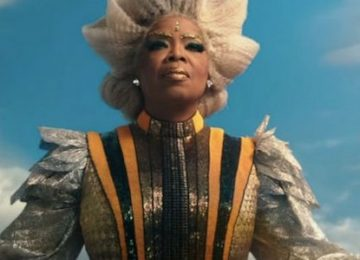 'A Wrinkle in Time' Trailer Premieres at D23