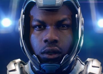 'Pacific Rim: Uprising' Official Trailer