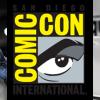 San Diego Comic Con Floor Photos Day 1