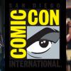 San Diego Comic Con Floor Photos Day 2