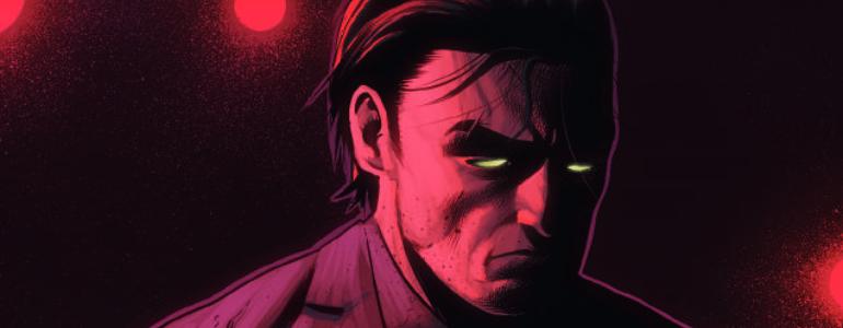 'Replicator #1' Comic Review