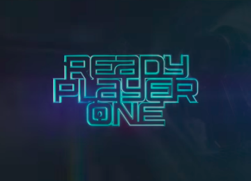 'Ready Player One' Teaser Trailer