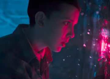 'Stranger Things' Season 2 Trailer