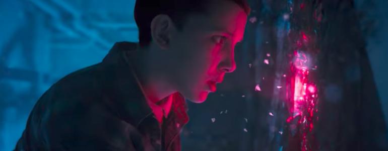 'Stranger Things' Season 2 Trailer