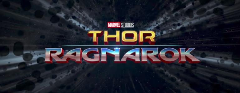 'Thor: Ragnarok' Official Trailer