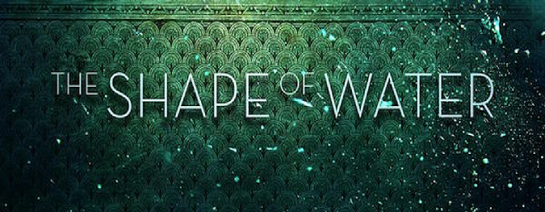 'The Shape of Water' Official Trailer