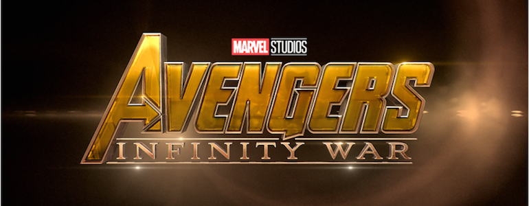 'Avengers: Infinity War' Official Trailer