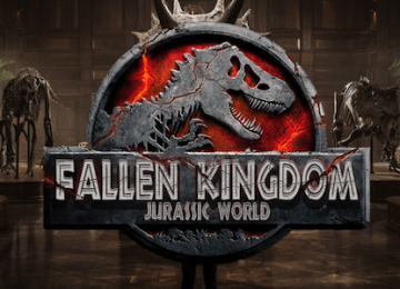 'Jurassic World: Fallen Kingdom' Trailer