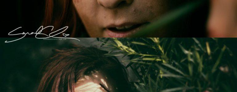 Ellie: Last of Us Cosplay