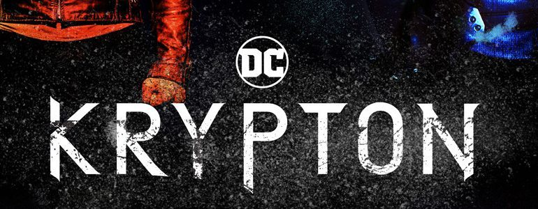 """5 of the Best and 1 of the Worst Things about SyFy's """"Krypton"""""""
