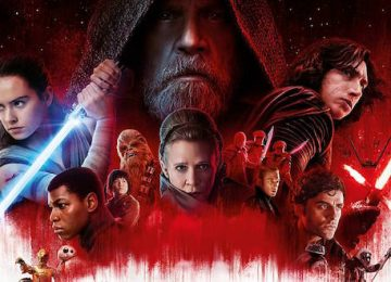 'The Last Jedi' Throne Room Scene Meets Dirty Dancing