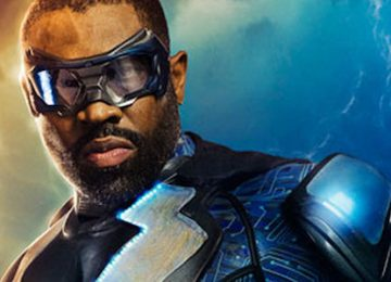 'Black Lightning: Complete First Season' on Blu-ray & DVD June 26th