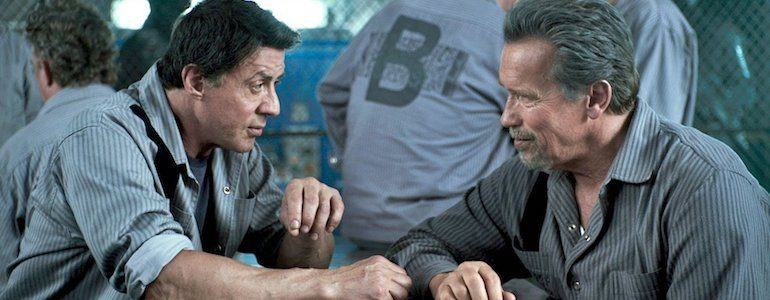 Escape Plan arrives on 4K Ultra HD June 5th