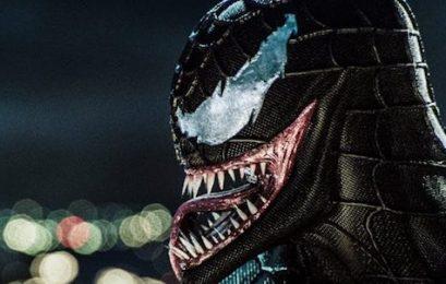 'Venom' Official Trailer Released