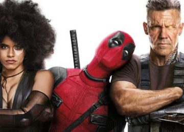 'Deadpool 2' (Spoiler Free) Theatrical Review