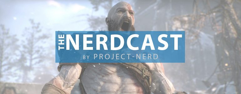 The Nerdcast 153: Movie Pass