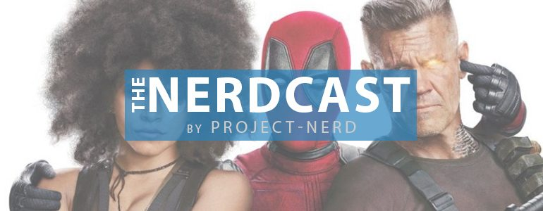 The Nerdcast 154: The Fourth Wall
