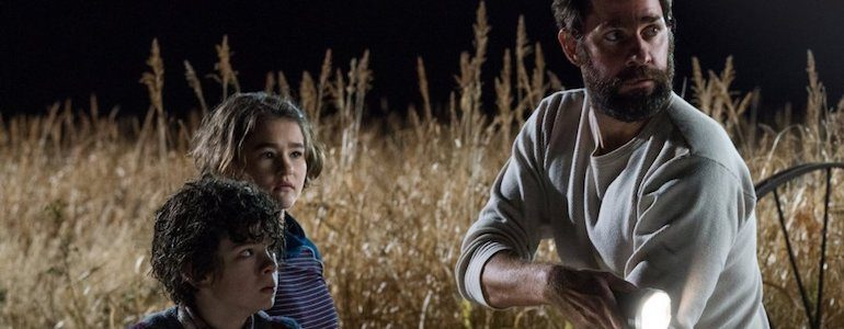 New Movie Tuesday Spotlight (July 10th): 'A Quiet Place'