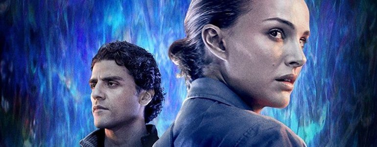 'Annihilation' Blu-ray Review