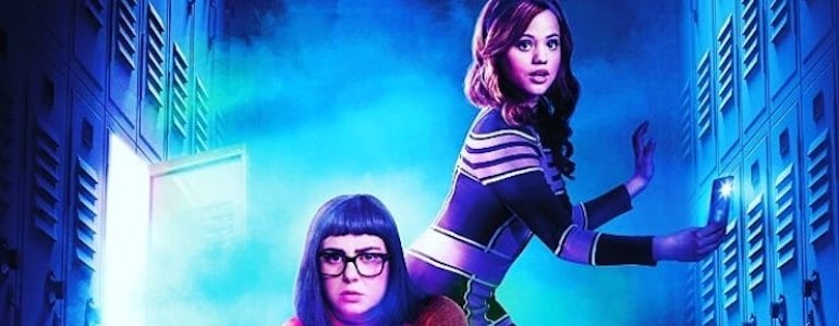 'Daphne & Velma' Blu-ray Review