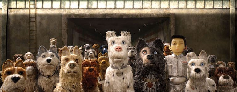 New Movie Tuesday Spotlight (July 17th): 'Isle of Dogs' & 'Super Troopers 2'