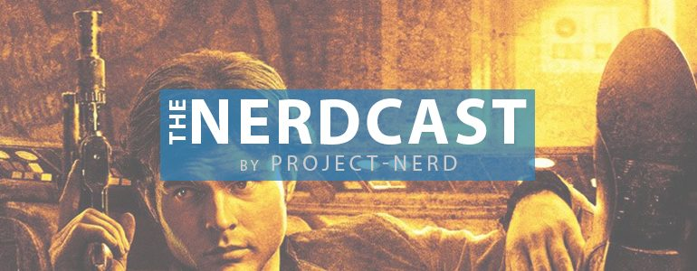 The Nerdcast 155: Spoilers Ahead