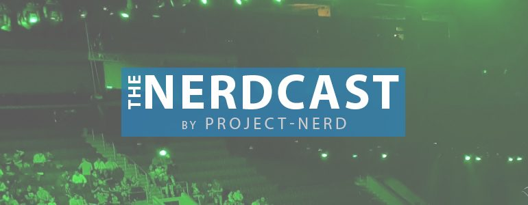 The Nerdcast 156: E3 Recap