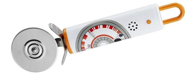 Stuff I Want: Star Wars BB-8 Pizza Cutter