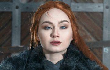 GrangeAir is Sansa Stark