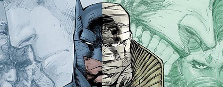 2019 DC Animated Slate Announced: Hello 'Batman: Hush'