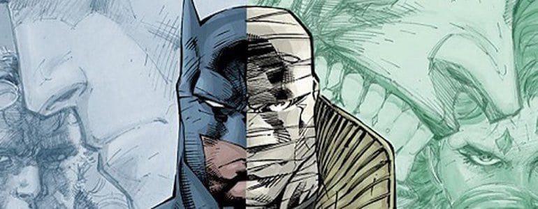 2019 DC Animated Slate Announced: Hello 'Batman: Hush'