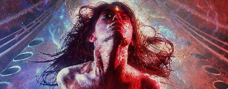 'Blood Machines' Teaser Trailer