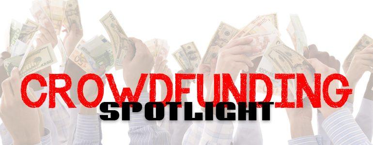 Crowdfunding Spotlight