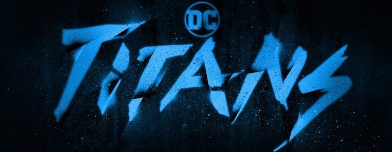 DC Universe Drops First 'Titans' Trailer at SDCC