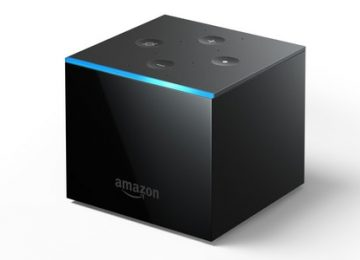 Fire TV Cube Now Available