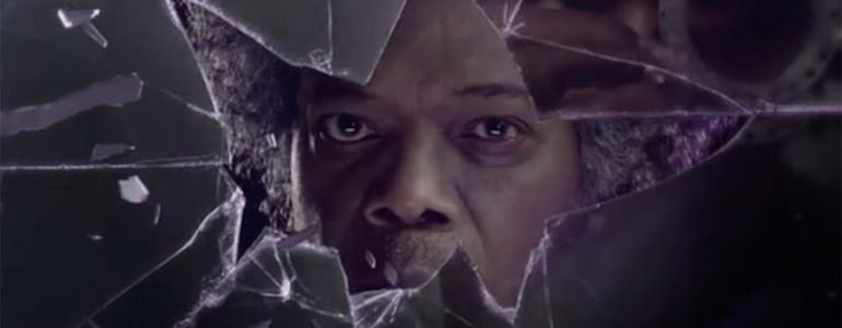 SDCC: Universal Shares 'Glass' Teaser Trailer
