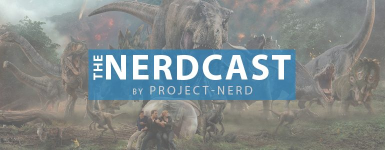 The Nerdcast 158: We Agree With Tyler