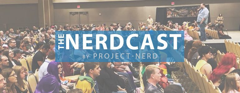The Nerdcast 159: Live From OCC