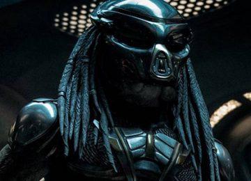 SDCC: 'Predator' Let Them Fight Trailer