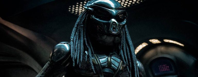 SDCC: 'Predator' Let Them Fight Trailer