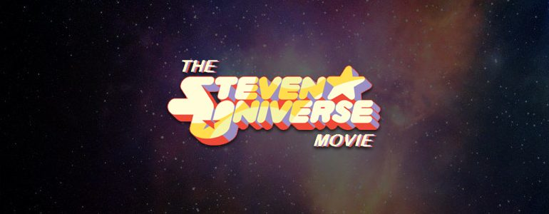 SDCC: Comic-Con Fans Treated to 'Steven Universe: The Movie' Trailer