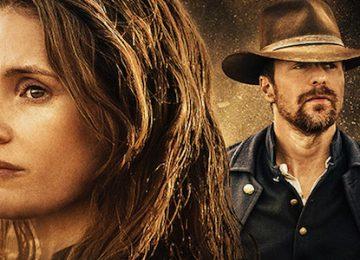 'Woman Walks Ahead' arrives on Blu-ray & DVD August 28