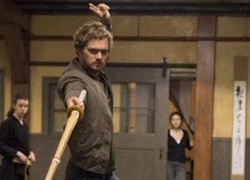 SDCC: 'Iron Fist: Season 2' Trailer Debut