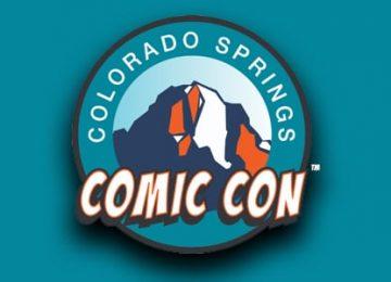 Colorado Springs Comic Con 2018: Friday Floor Gallery