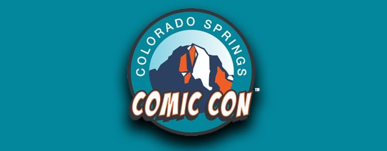 Colorado Springs Comic Con 2018: Friday Floor Gallery